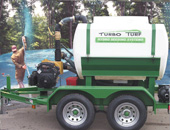 Turbo Turf Hydro Seeding Systems