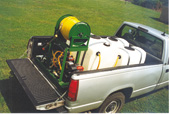 Turbo Turf Sprayers