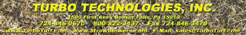 Turbo Turf Contact Information